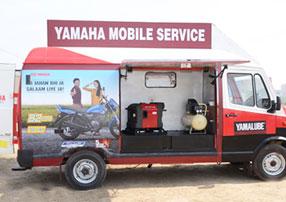 india yamaha motor revs your heart. Black Bedroom Furniture Sets. Home Design Ideas