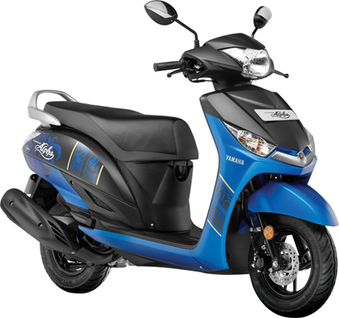 yamaha alpha scooter features mileage colors price and rh yamaha motor india com Yamaha ATV Wiring Diagram Yamaha XS1100 Wiring-Diagram