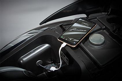 Yamaha Fascino Price, Model, Mileage, Specs, Images | India
