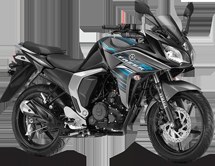 Yamaha Fazer  Mileage