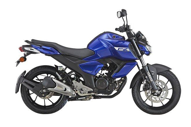 5bd8170a466 Yamaha FZ FI Price, Model, Mileage, Specs, Images   India Yamaha Motor