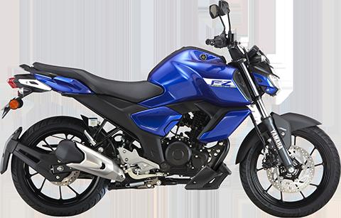 Yamaha Fz Fi Fz V3 Bs6 Price Model Mileage Specs Images