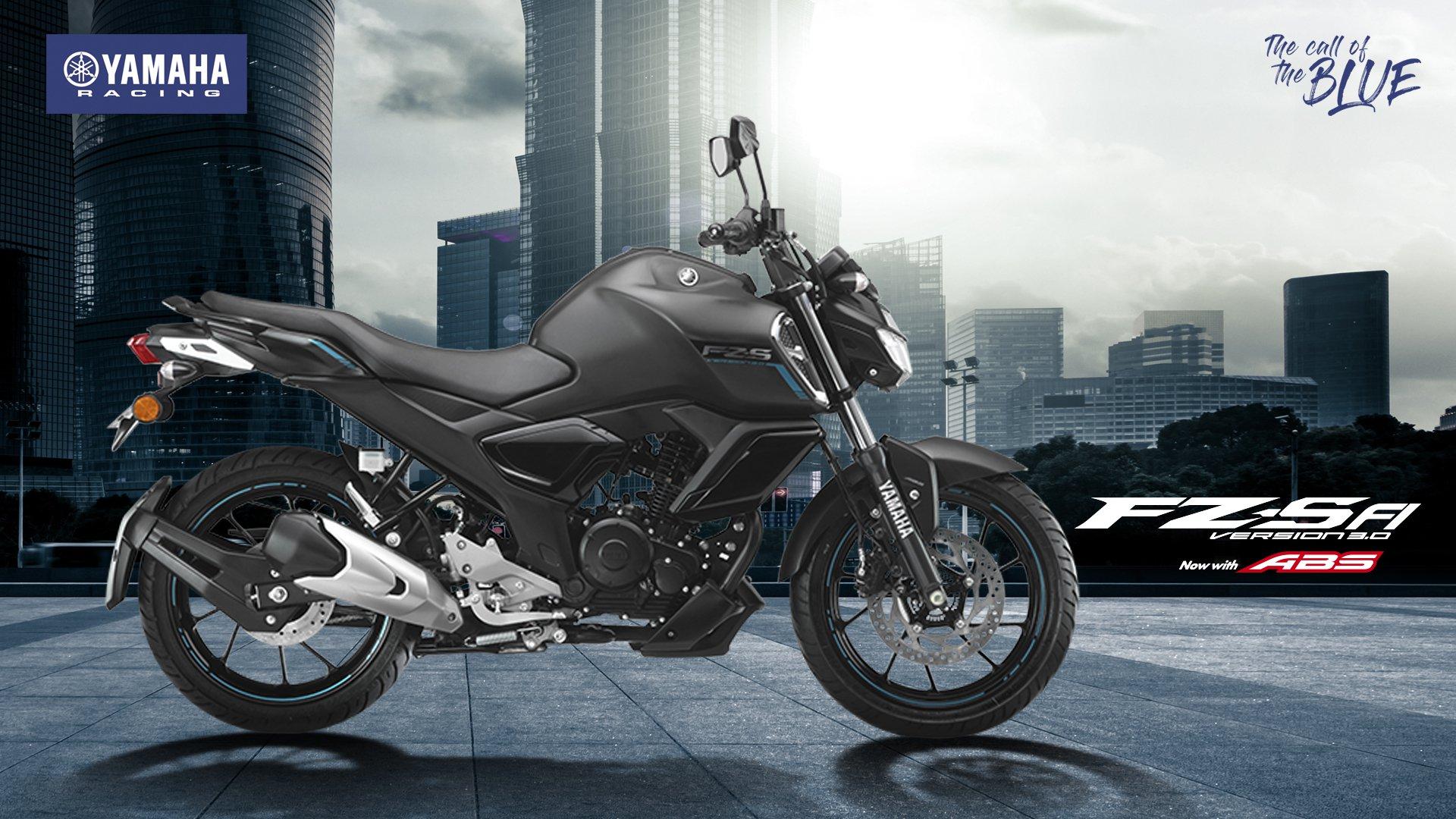Yamaha FZS FI Price, Model, Mileage, Specs, Images | India