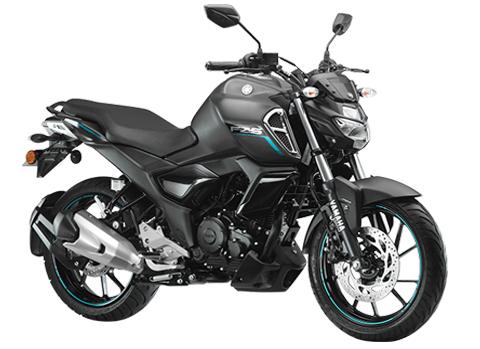 Yamaha Fz Model Specification