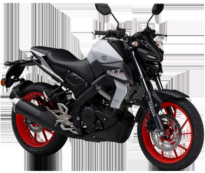 Yamaha  MT-15 Standard bike