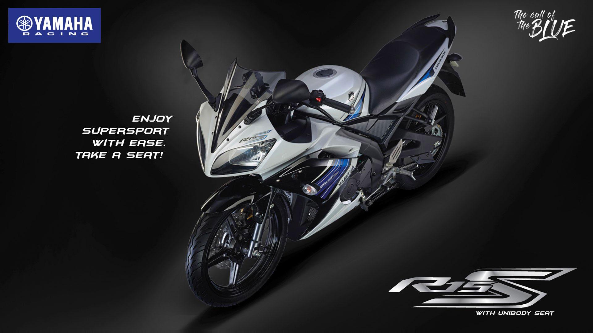 Yamaha R15s Sports Bike Images Colors Performance