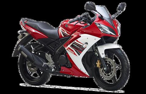 Yamaha R Series Family