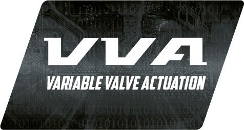 Yamaha  YZF R15 VVA