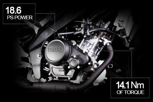 Image result for yamaha r15 engine