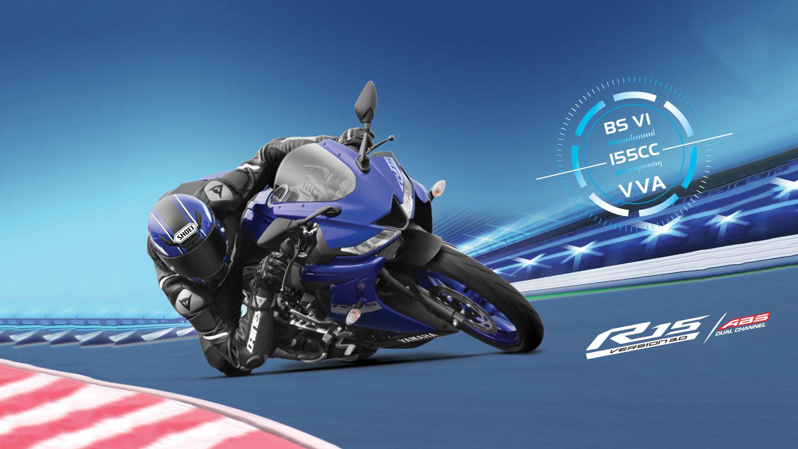 R15 V3 BS VI Moto GP Edition, R15 v3 Price, R15 v3 Mileage