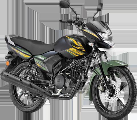 Yamaha New Model