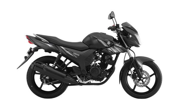 Yamaha SZ RR V 2.0 Bike 360 View
